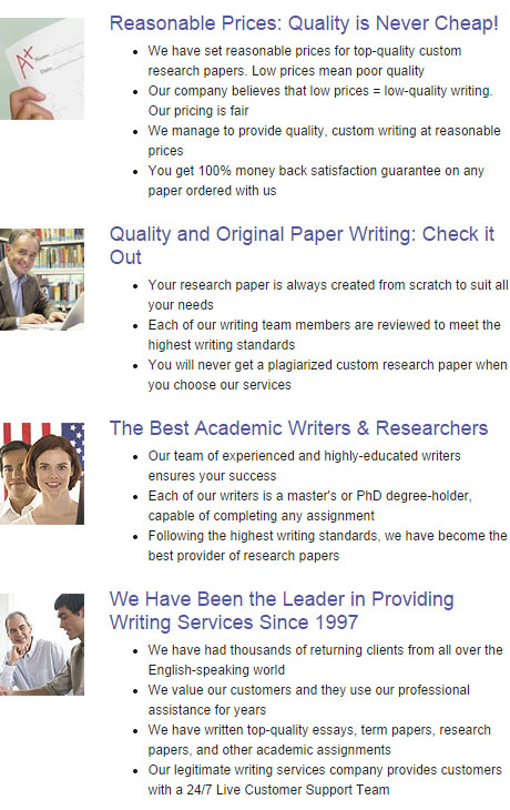 Professional University Best Essay Topics