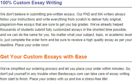 Things To Look For When Buying Sameday Essay Online