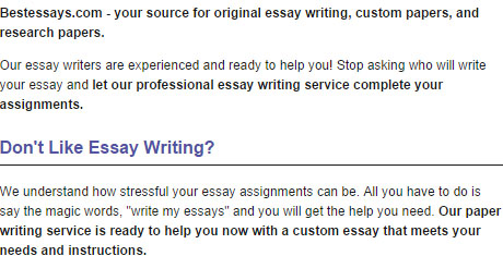 professional admission essay ghostwriters services